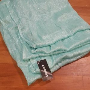 *NWT* Elsa Colored Express Infinity Scarf